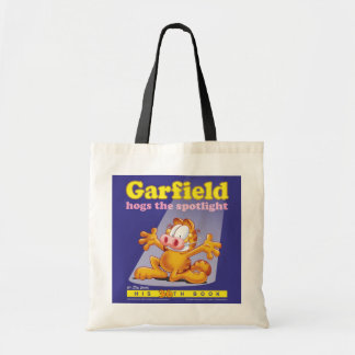 Garfield Hogs la bolsa de asas del proyector