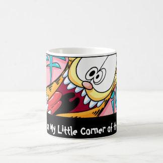 Garfield Logobox Little Corner Mug