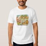 Garfield Slap, men's shirt