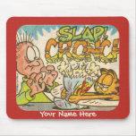 Garfield Slap Mousepad