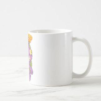 Gargona Pinky Coffee Mug