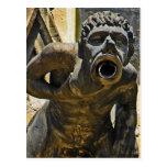 Gargoyle (1) post cards