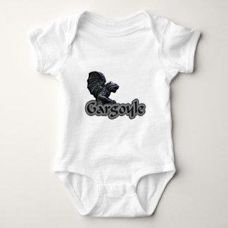 gargoyle baby bodysuit
