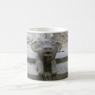 Gargoyle Design #2 Coffee Mug