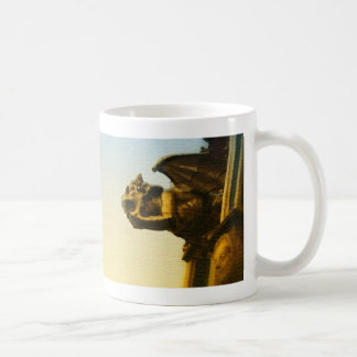 Gargoyle  DRINKWARE Coffee Mug