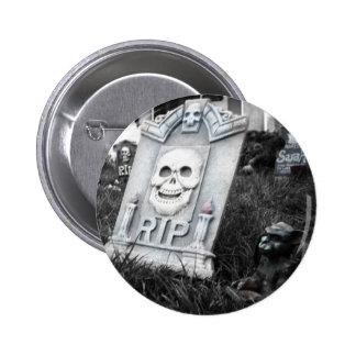 Gargoyle Gaurd Button