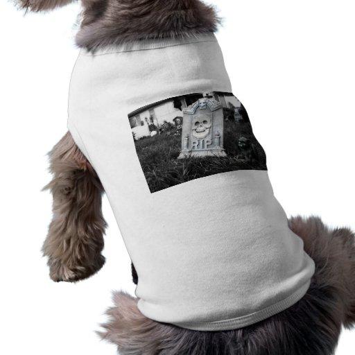 Gargoyle Gaurd Doggie Tee Shirt