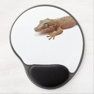 Gargoyle Gecko Gel mouse pad