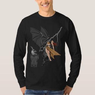 Gargoyle Gods Shirt