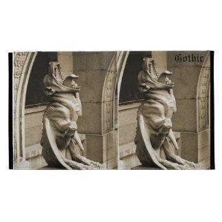 Gargoyle gótico
