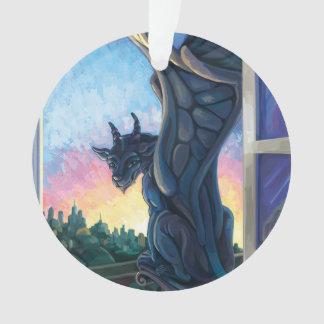 Gargoyle Guardian