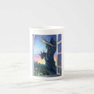 Gargoyle Guardian Tea Cup