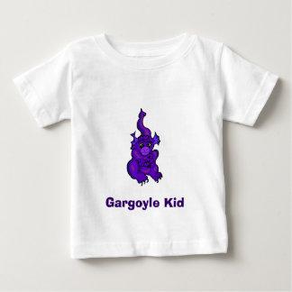 Gargoyle Kid Tee Shirts
