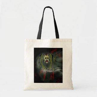 Gargoyle Trick or Treak Bag