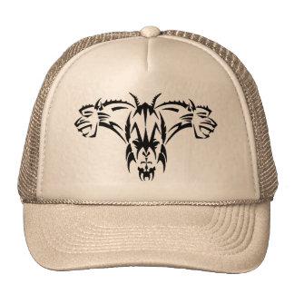 Gargoyle Trinity Trucker Hat