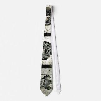 gargoyles corbata personalizada