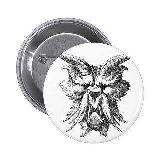 Gargoyles Pinback Button