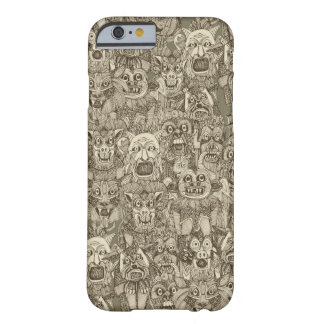 gargoyles vintage barely there iPhone 6 case