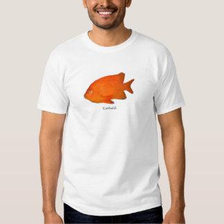 Garibadi  tee shirt