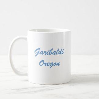 Garibaldi Coffee Mug