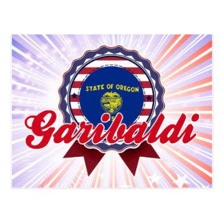 Garibaldi, OR Postcards