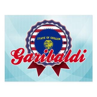 Garibaldi, OR Post Card
