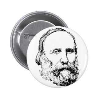 Garibaldi Pinback Button