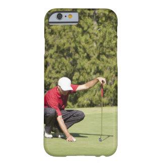 Garibaldi salta campo de golf, Squamish, A.C. Funda De iPhone 6 Barely There