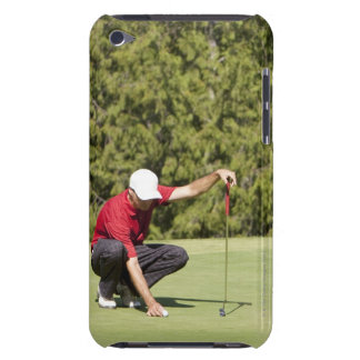 Garibaldi Springs Golf Course, Squamish, B.C. Barely There iPod Cases