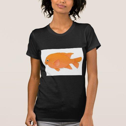 Garibaldi T Shirts