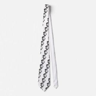 Garibaldi Tie