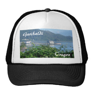 Garibaldi Trucker Hat
