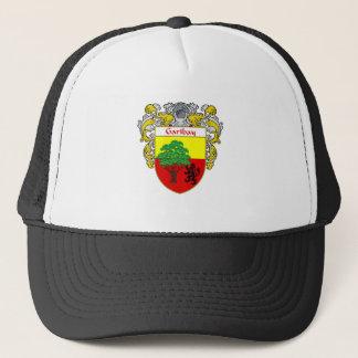 Garibay Coat of Arms Trucker Hat