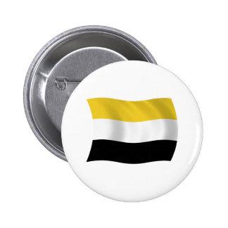 Garifuna Flag Button
