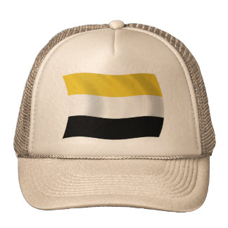 Garifuna Flag Hat