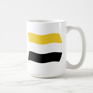 Garifuna Flag Mug