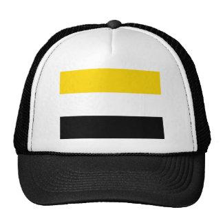 Garifuna people ethnic flag Arawakan Trucker Hat