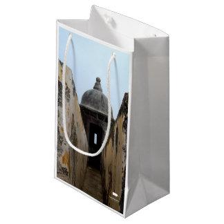 Garita, El Morro San Juan Small Gift Bag