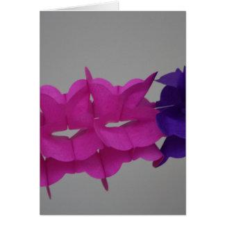 Garland Card
