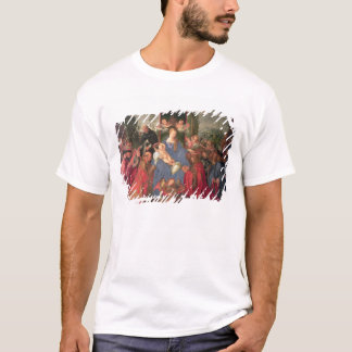 Garland of Roses Altarpiece, 1600 T-Shirt
