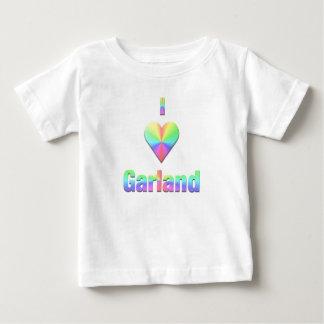 Garland -- Pastels Baby T-Shirt