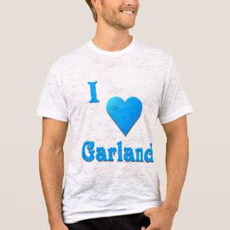 Garland -- Sky Blue T-Shirt