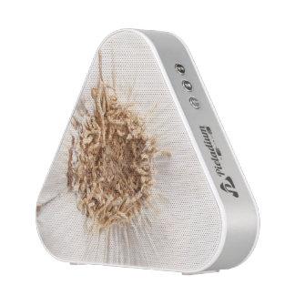 Garlic bulb bluetooth speaker
