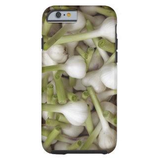 Garlic bulbs tough iPhone 6 case