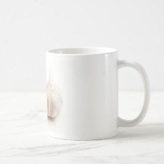 Garlic Coffee Mug