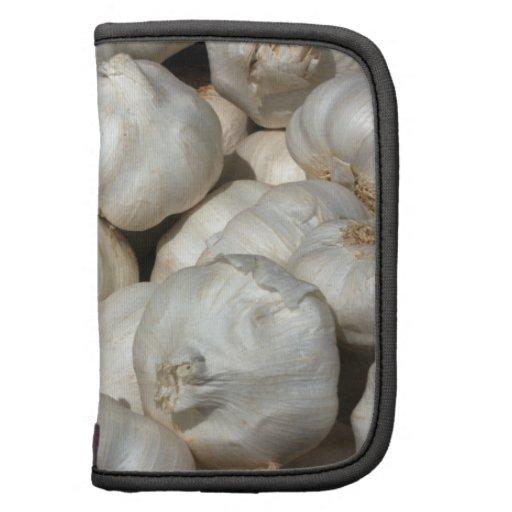 Garlic Folio Planner