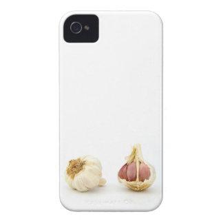 Garlic garlic garlic funny foodie nature photo iPhone 4 case