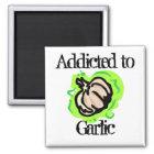 Garlic Magnet