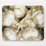 Garlic Mouse Pads