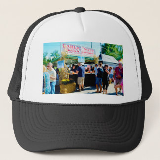Garlic Nots Trucker Hat